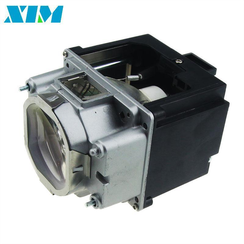 VLT XL7100LP Projector Replacement Lamp With Housing For Mitsubishi XL7100U  WL7200U UL7400U Projector Wholesale Projector VLT XL7100LP Replacement  Projector ...