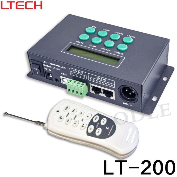 LT-200 LED Digital Controller