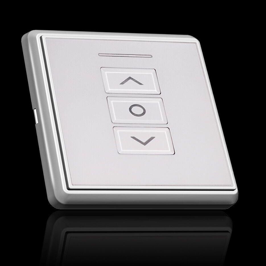 Wholesale Zmlink Rf433 Smart Wireless Curtain Motor Switch