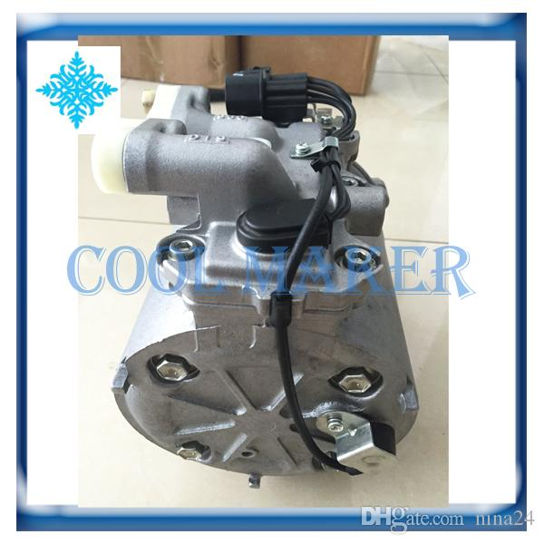 MSC130CV компрессора кондиционера для Мицубиси Delica Starwagon L400 Экспресс AKC200A601D