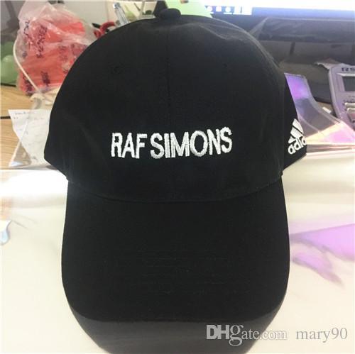 New 2017 Almost Famous Hat Raf Simons Snapback Baseball Cap Trapsoul Single  For The NIght Caps VETEMENTS Hats Bone Gorras Swag Customized Hats Custom  Hat ... 5f71d23941fc