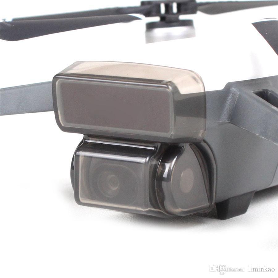 Чехол 3D протектор для DJI Spark Drone аксессуары камеры передний экран датчика встроенный крышка защитная корпус