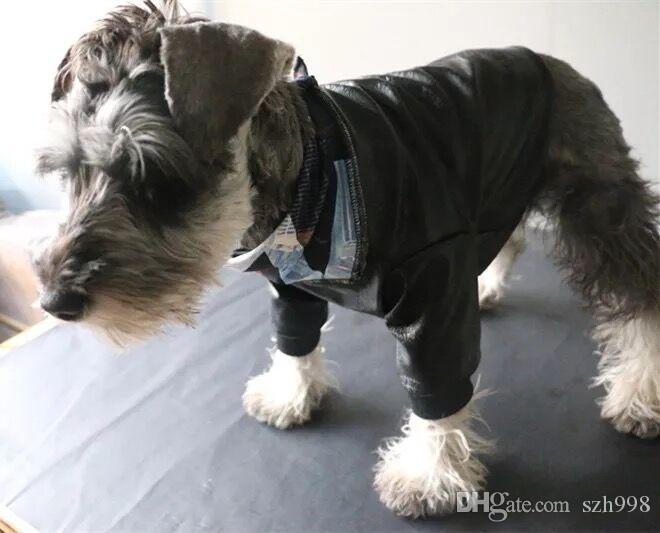 Compre Ropa Para Mascotas Popular Logo Peluche Ropa Para Perros ...