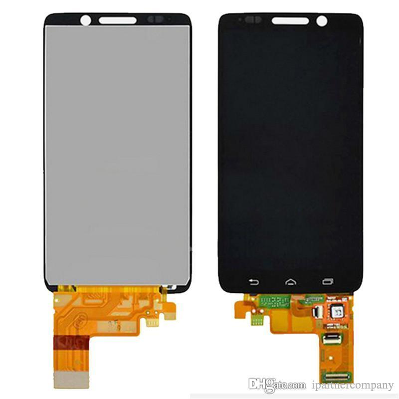 on sale 05ca8 a5ff0 For Motorola MOTO Droid Mini XT1030 XT 1030 Replacement LCD Display Touch  Digitizer Screen Assembly with frame full assembly