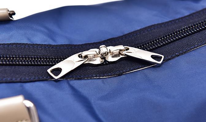 جديد الموضة أكياس النايلون عبر حزمة حمل الحقائب حقائب السفر قدرة كبيرة للماء أكسفورد القماش حقيبة folaptop