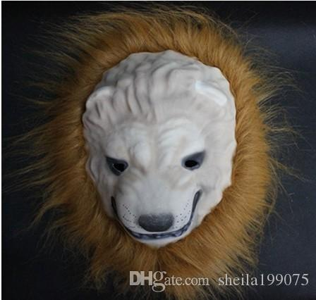 hotsale EVA Material Halloween Mask Animals shape Mask Party