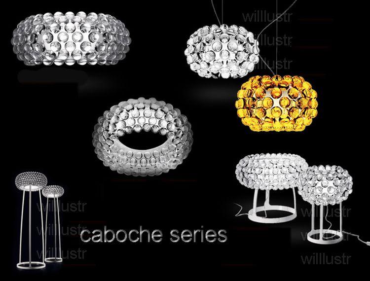 Willlustr Modern Design Light Wall Sconce Acrylic Ball Lighting replica Foscarini Caboche Wall Lamp LED R7S bulb clear gold bead hotel cafe