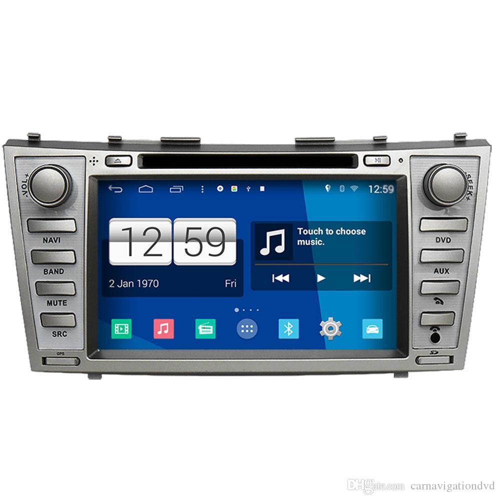 Netherlands Map Igo%0A Winca S    Android     System Car DVD GPS Headunit Sat Nav for Toyota Camry             with Wifi Radio Stereo  G Host DVD GPS Radio Online with