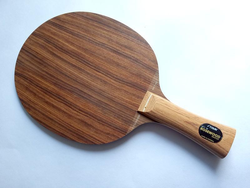 STIGA Rose 7 Table Tennis Racket   Pingpong Blade   Bat   Base  Ping Pong  Paddle  Table Tennis Rubber  Long Or Short Handle UK 2019 From Chenhuitao 3247cd5b0