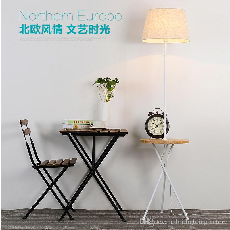 2019 study living room bedroom led eye protection floor lamp simple rh dhgate com