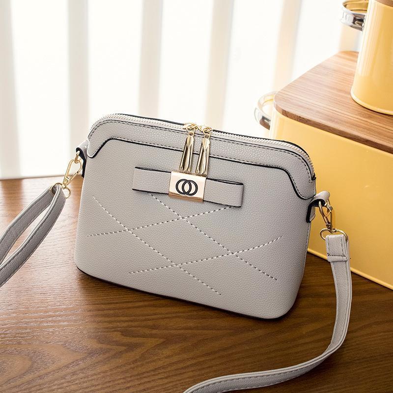 cc8fa296849d Hot Sale Shoulder Bag Shells Messenger Luxury Handbags Women Bags Designer  Famous Brands PU Leather Lady Simple Bolsa Feminina Crossbody Handbags For  Women ...