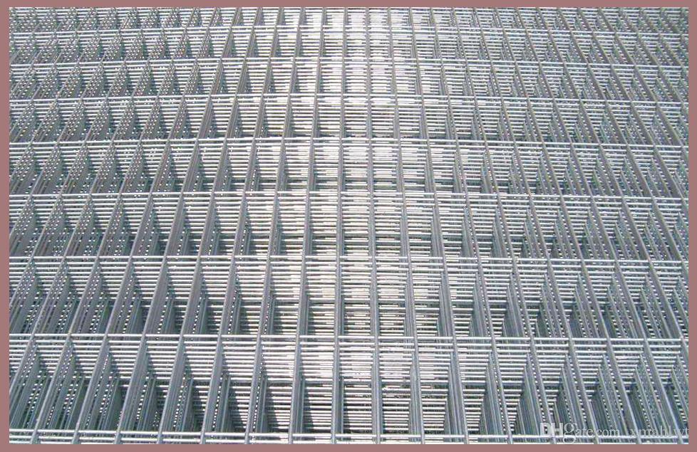 Manufacture &Wholesalehe Stainless Steel Welded Wire Mesh Rolls High ...