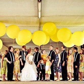 18インチラテックスバルーンパーティー用品ウェディングデコレーションバルーンバレンタインデーロマンチックバーショッピングモールレイアウトソリッドビッグボール