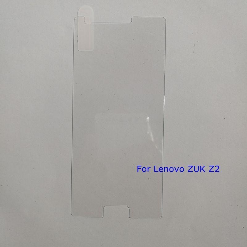 filme de vidro temperado para lenovo vibe x3 c a2020 c2 s1 lite zuk z2 pro a7700 a6600 + protetor de tela limpa toalhetes de limpeza sem caixa de varejo