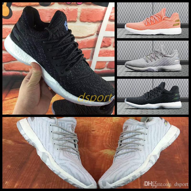 4275842ad7f2 ... harden ls vol.1.5 night life mens basketball shoes fast life fashion  primeknit james harden