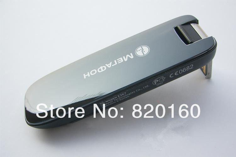 Unlocked Huawei E367 3G WCDMA modem HSPA+ USB Modem 28.8Mbps