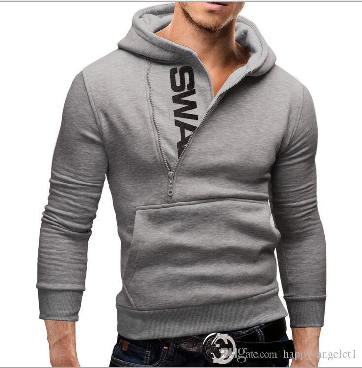 어쌔신 Creed Hoodies 남자 편지 인쇄 남자 Hoodie 스웨터 긴 소매 슬림 후드 자 켓 코트 남자 스포츠 크기 6xl-HD01