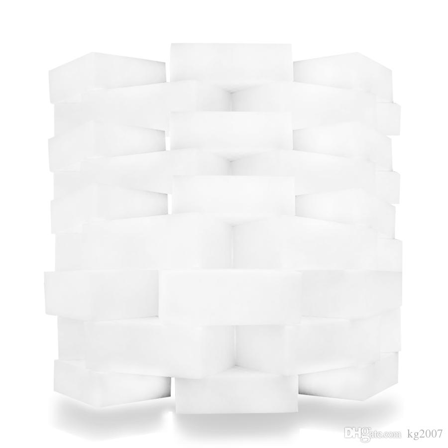 Online Cheap Magic Melamine Sponge For Kitchen Bathroom Super Clean ...