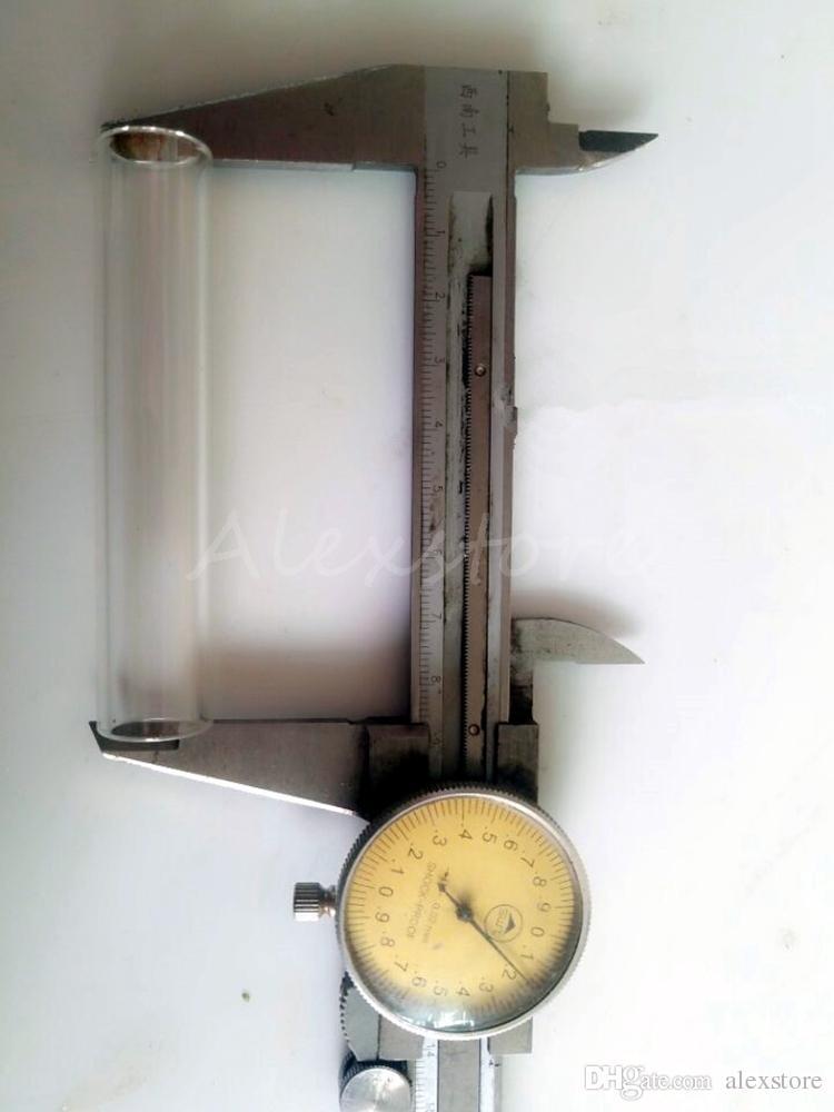 Ersatzglas für Twisty Blunt Trockenes Kraut Vaporizer Rohrschleifer Filter System Zubehör Kräuter Werkzeug Twist ich Rauchen Vape