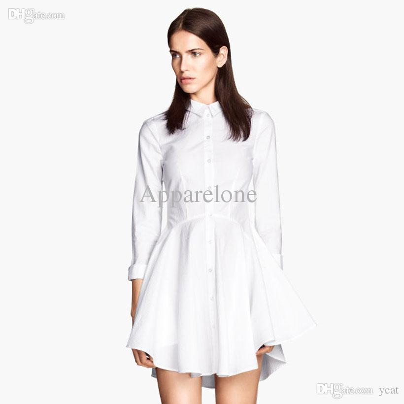 Como llevar un vestido blanco largo