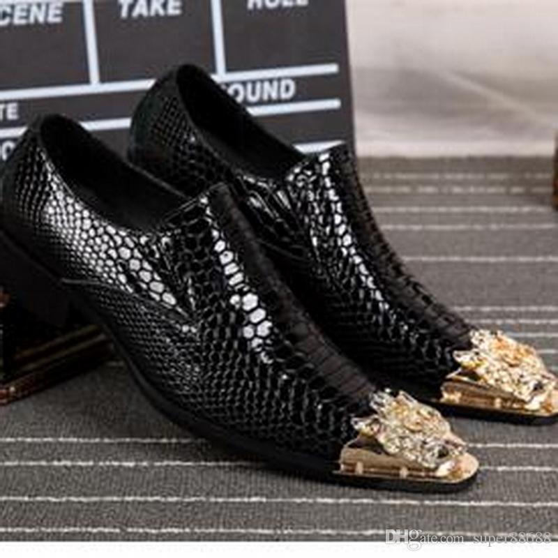 Sexy dress shoes