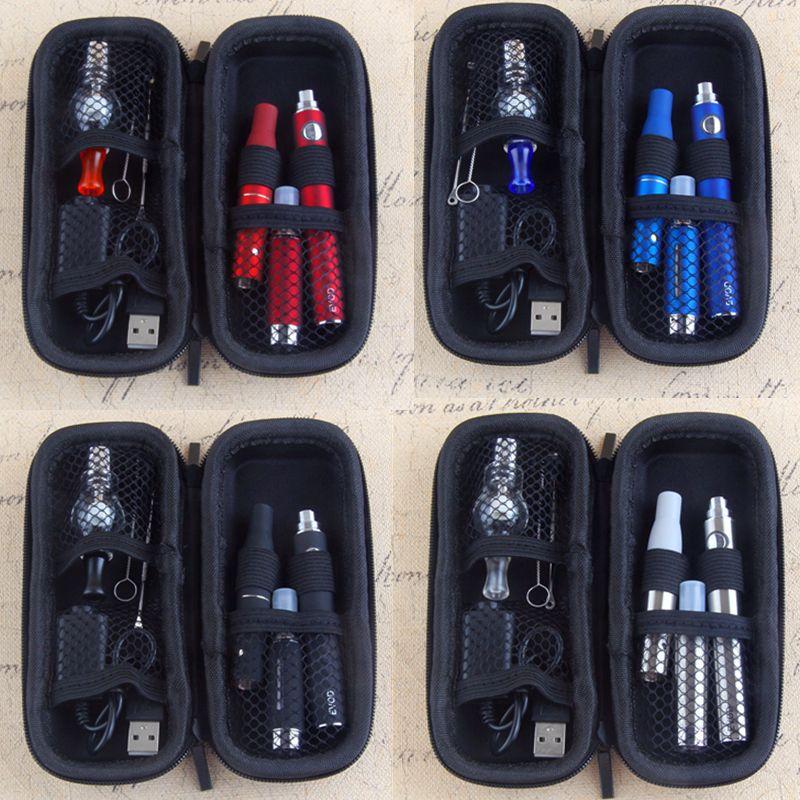 3 in 1 vape starter kits evod 510 battery 650 mah 900 mah mah vape
