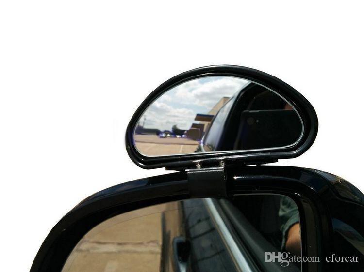 아크 차 맹점 거울 광각 측 360 전망 조정 가능한 적합 차 SUV 트럭 RV