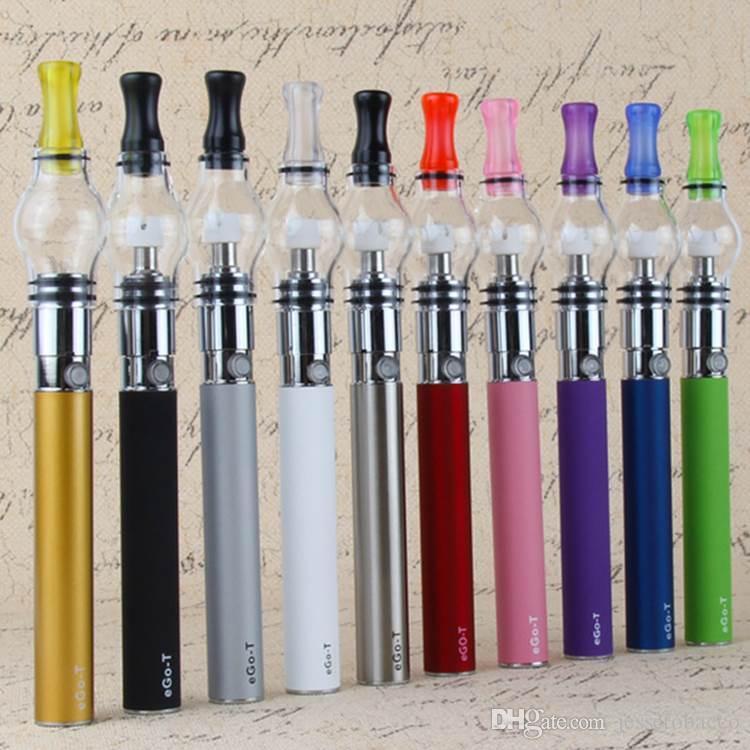 Cam küre atomizör balmumu kuru buharlaştırıcı kalem ben durumda elektronik sigara atomizör tankı ben t 510 pil cam boru bong vs