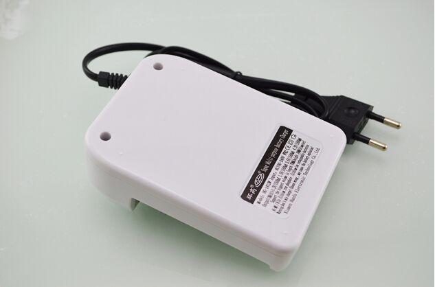 Ücretsiz DHL, Yüksek Kalite Marka Yeni Nanfu Pil Şarj Mod Şarj 18650 18500 18350 17670 14500,10440 Pil