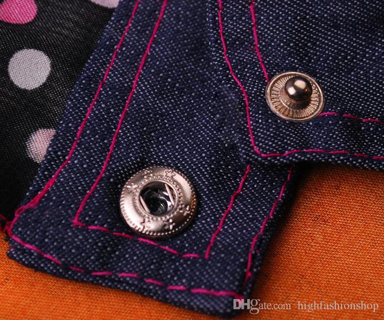 Hot Sale New arrival spring summer pet dog clothes Pet Outerwears Jean dress,Pet Skirt XS-XL