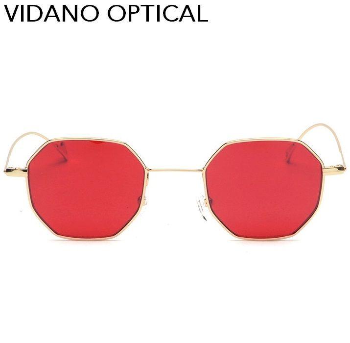 d3a47d24b5 Vidano Optical New Luxury Octagon Shape Men Sunglasses Women Gradient  Summer Designer Glasses Style UV400 Sunglasses Men Sunglasses Square  Sunglasses Online ...