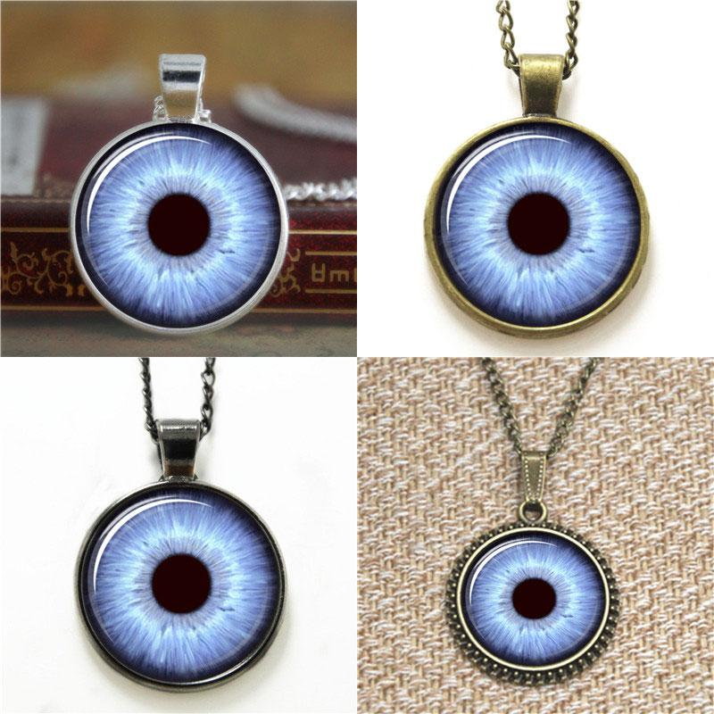 Wholesale blue eye third eye jewelry evil eye pendant necklace wholesale blue eye third eye jewelry evil eye pendant necklace keyring bookmark cufflink earring bracelet mens gold chains necklace charms from diyshop2012 mozeypictures Image collections
