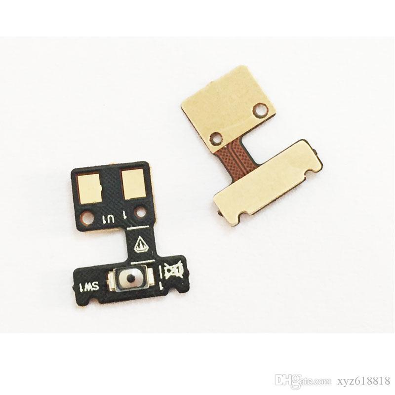 """New For ASUS Zenfone 2 Laser 5.0"""" ZE500KL/5.5"""" ZE550KL/ 6.0"""" ZE600KL ZE601KL Power On Off Button Swtich Flex Cable"""