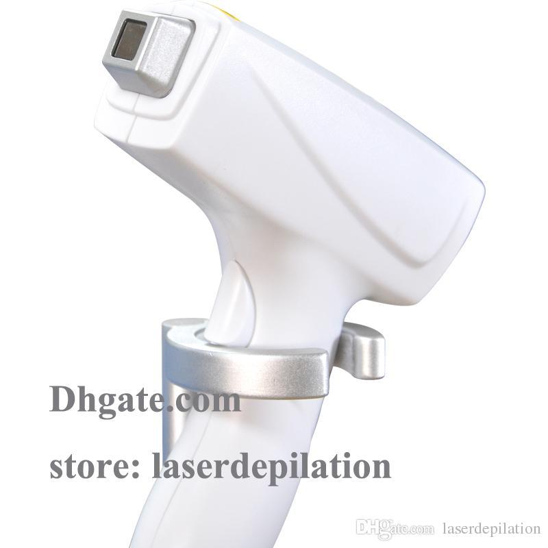 Hot Newest smart lightsheer diode laser/808nm diode laser hair removal machine