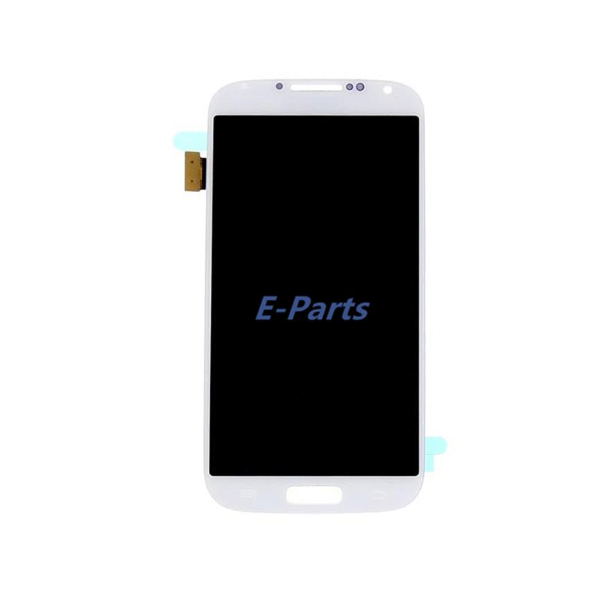 For Samsung Galaxy S4 lcd i9500 Original LCD Display Digitizer Touch Screen Assembly i9505 i9506 i337 545 Without Frame