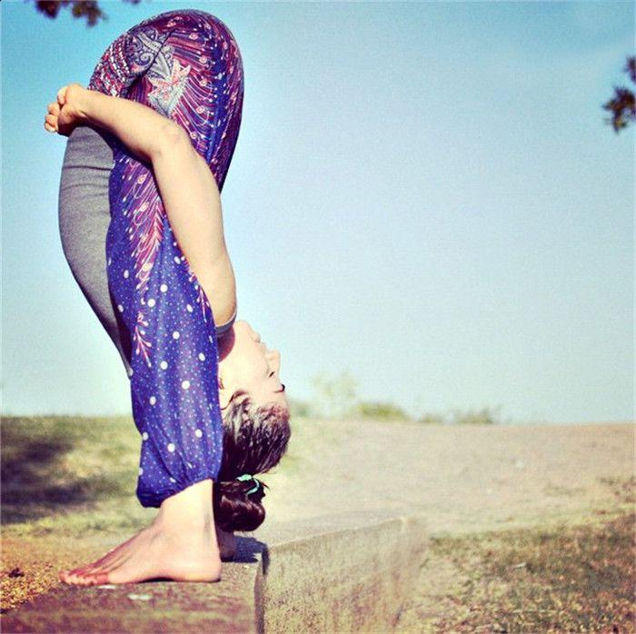2018 Harem Trousers Aladdin Afghan Genie Hippy Yoga Jumpsuit Wide Leg Relaxed Pants