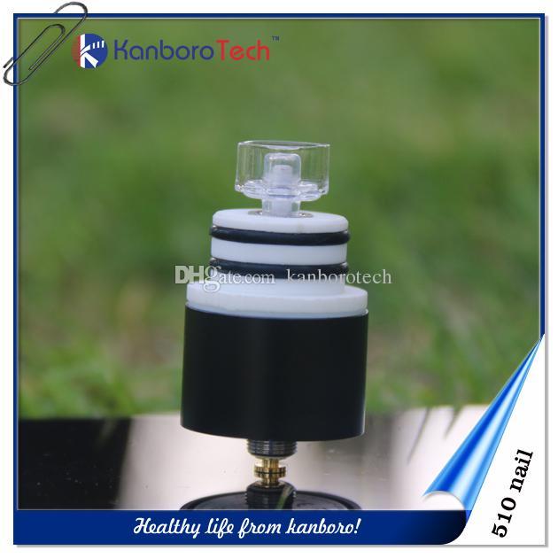 Health Vaping 510Nail Ceramic/Titanium/Quartz Nail Dome Glass for Vape Pen Vaporizer E-cigarette with High Quality.
