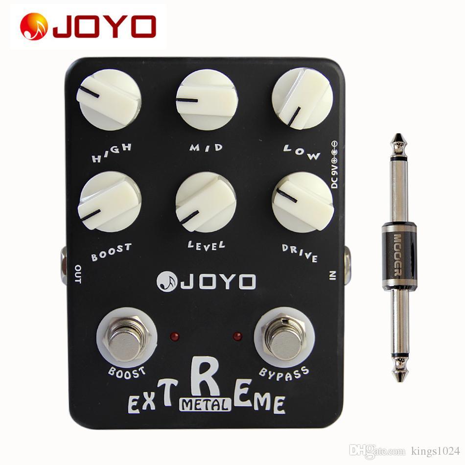 2019 joyo jf 17 extreme metal sound box guitar effect pedal mooer pc s pedal connector guitar. Black Bedroom Furniture Sets. Home Design Ideas