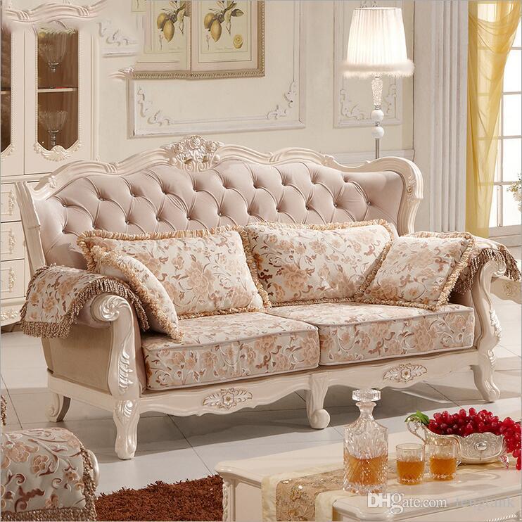 Sofas Design In Pakistan