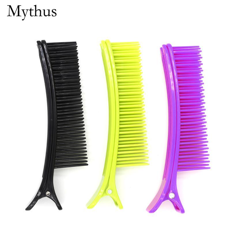 Unique Comb In Hair Color Instructions