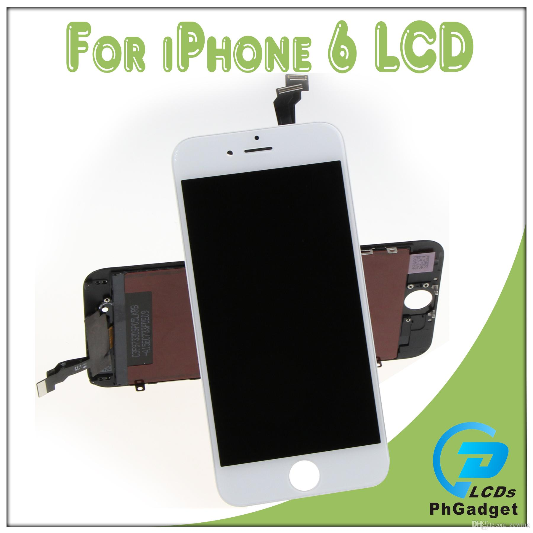 aaa touch screen digitizer lcd display assembly