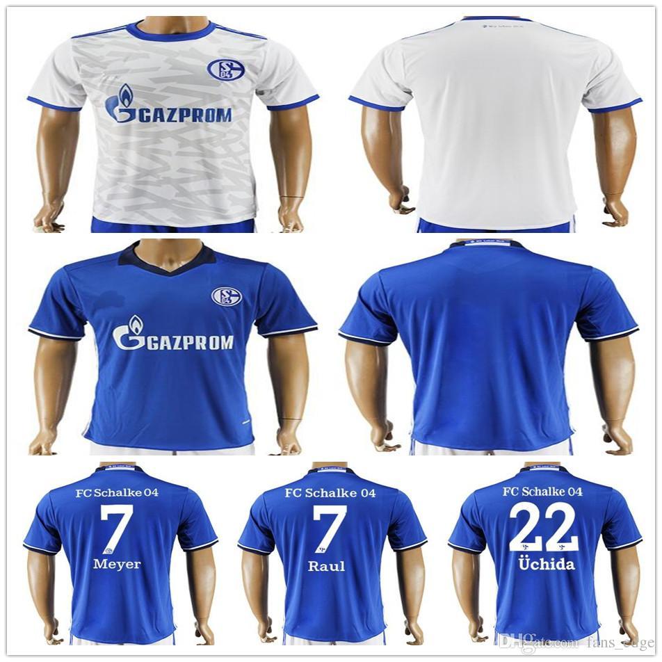 Maglia Home FC Schalke 04 merchandising