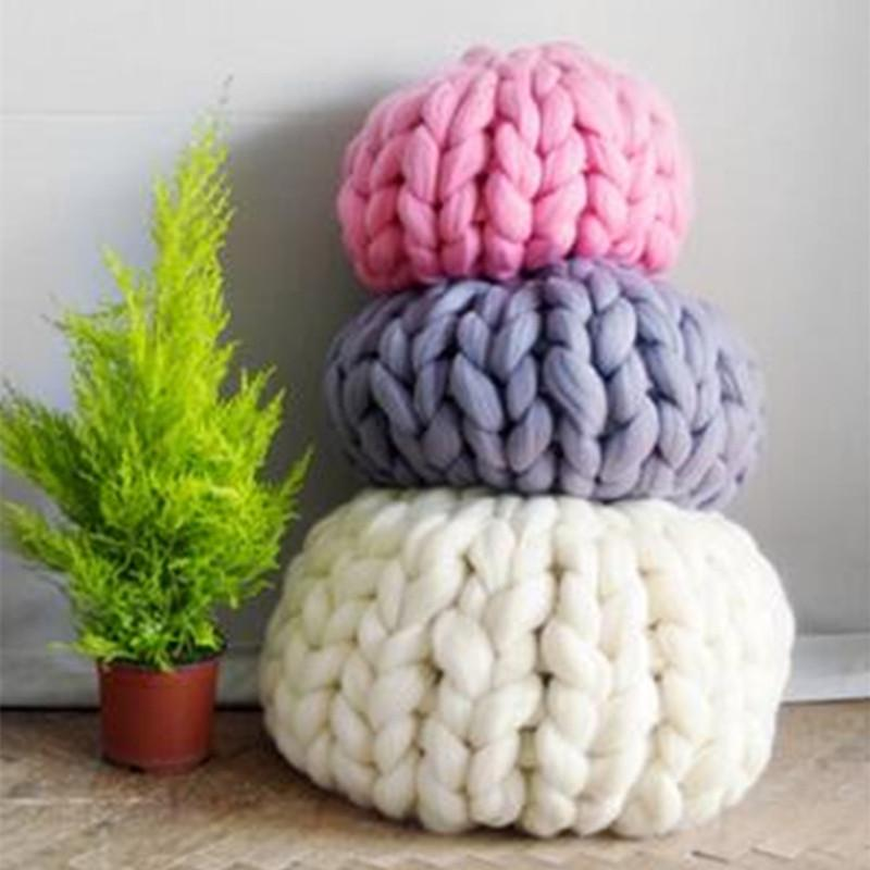 2018 40 colour wool 250g knitting wool woolen yarn wool knitting yarn diy handmade knitted christmas present hat blanket scarf from lianzhenmu