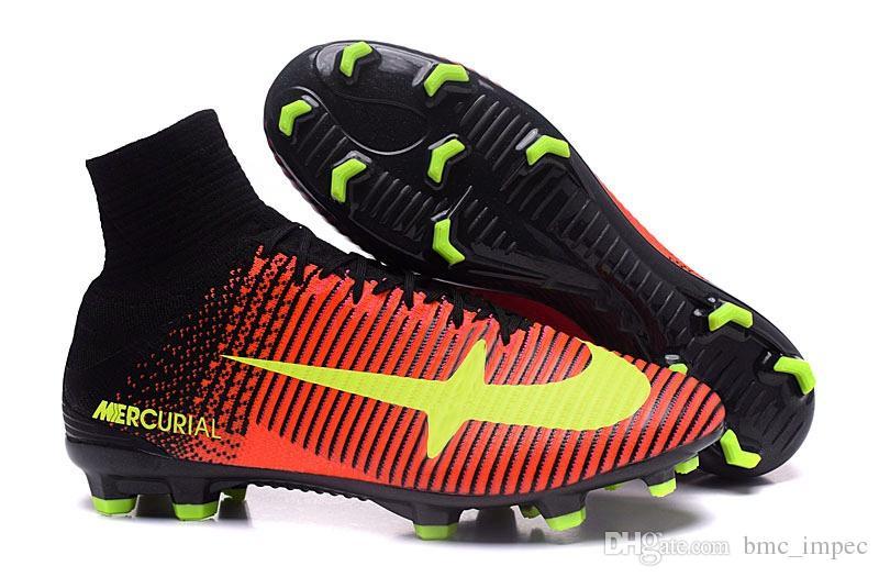 Acquista scarpe da calcio mercurial superfly OFF65% sconti
