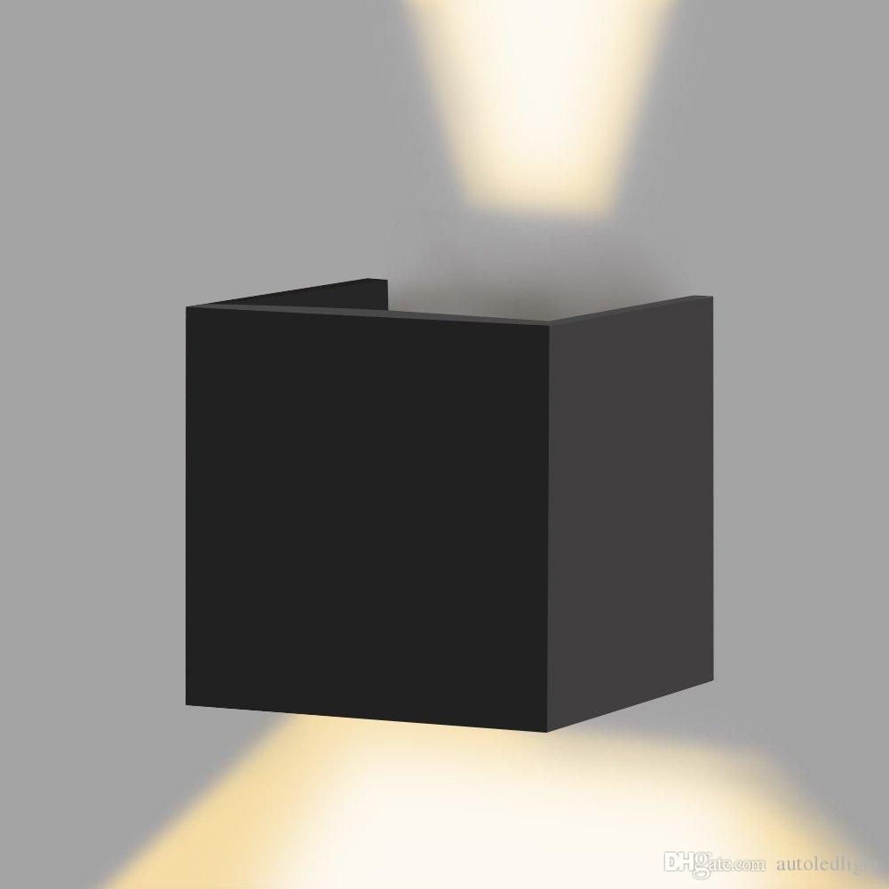 wall sconces w wall light waterproof led ip with  -  wall sconces w wall light waterproof led ip with adjustable beamangle design lighting ip ac v sconce lighting from autoledlight
