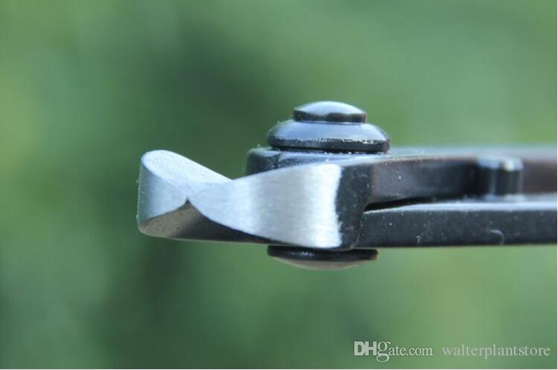 "bonsai wire cutters bonsai shear tools garden scissor 180mm7"" Carbon Steel Standard Quality For Bonsai Beginner"