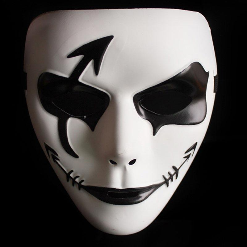 Wholesale Halloween Mask Hot Sale Hand Painted Masks Wholesale Hip ...