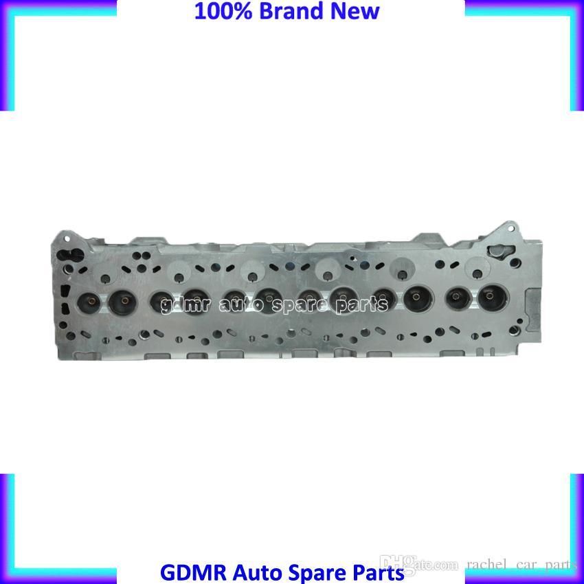 Nissan devriye GR 2.8TD 1989 11040-34J04 11040-0Y801 11040-22J02 11040-22J01 11040-34J00 AMC 908 502 RD28-RD28 T silindir kafası