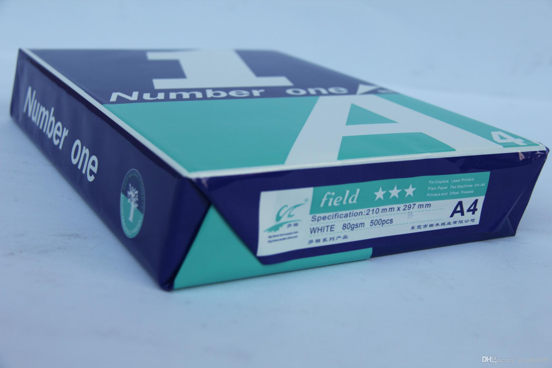 A4 printing and copy white paper,business paper,daily paper,200sheets pack,80g/cm good quality nice use and write