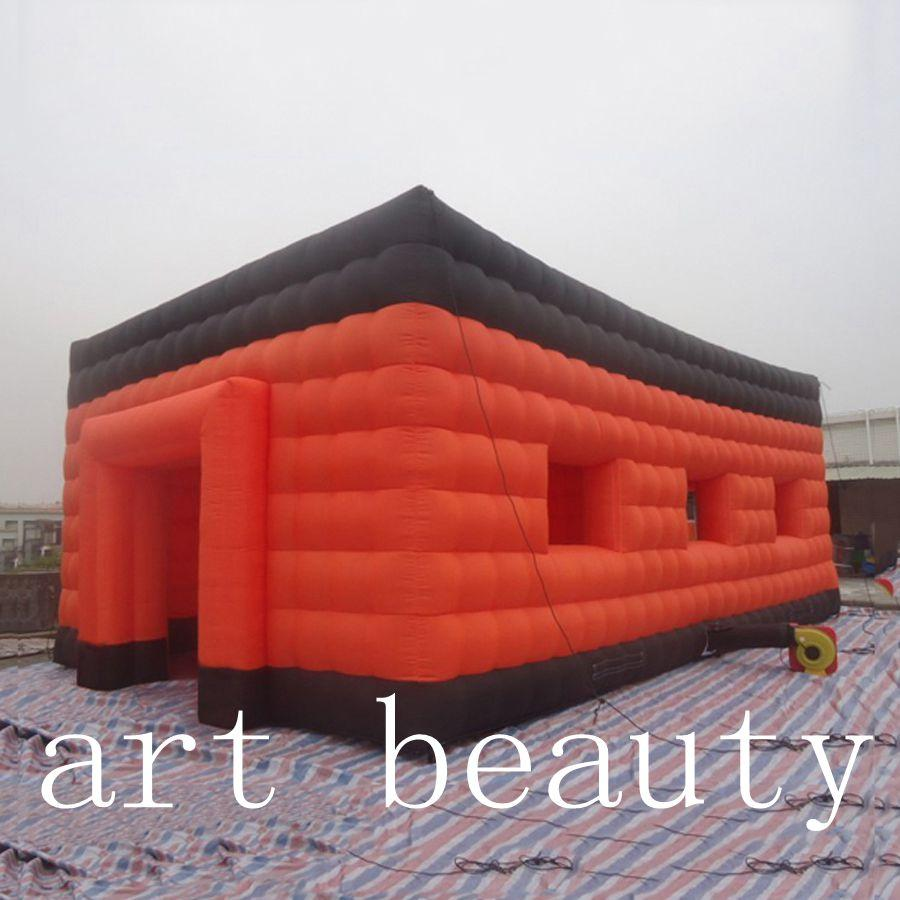 2018 Giant Inflatable Cube Event Tent / Inflatable Cube House With Windows From Sky51982015 $2814.08 | Dhgate.Com & 2018 Giant Inflatable Cube Event Tent / Inflatable Cube House With ...